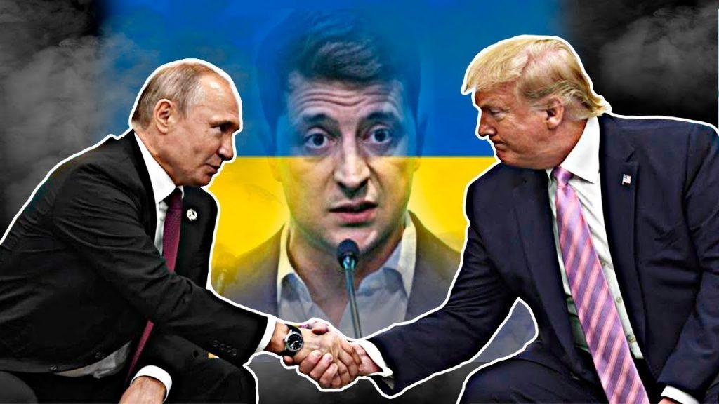 """Связаны ли Гренландия, """"Северный поток-2"""" и Украина большой сделкой?"""