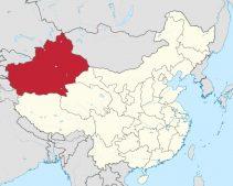 Синьцзян-Уйгурский автономный район Китая