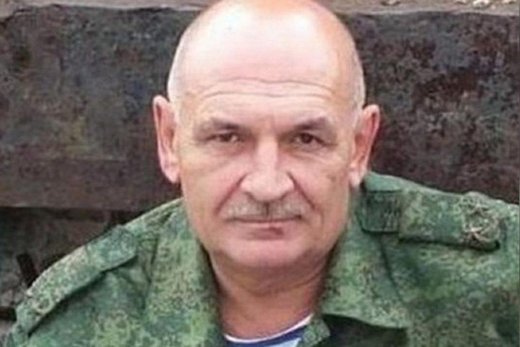 СБУ не ограничится розыском Владимира Цемаха - омбудсмен ДНР