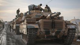 Сводка событий в Сирии и на Ближнем Востоке за 5 декабря 2019 года