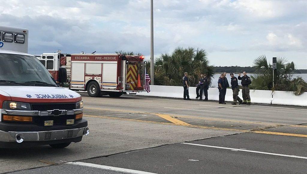 стрельба на военной базе США во Флориде