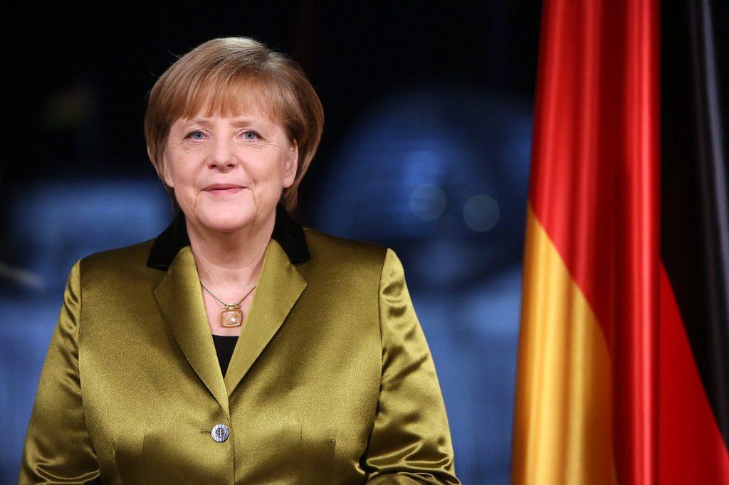 Германия озвучила регламент и сроки нормандского саммита