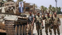 Сводка событий в Сирии и на Ближнем Востоке за 6 декабря 2019 года