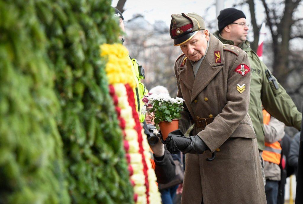 Латвия и Эстония во время ВОВ дали больше всего нацистских коллаборационистов
