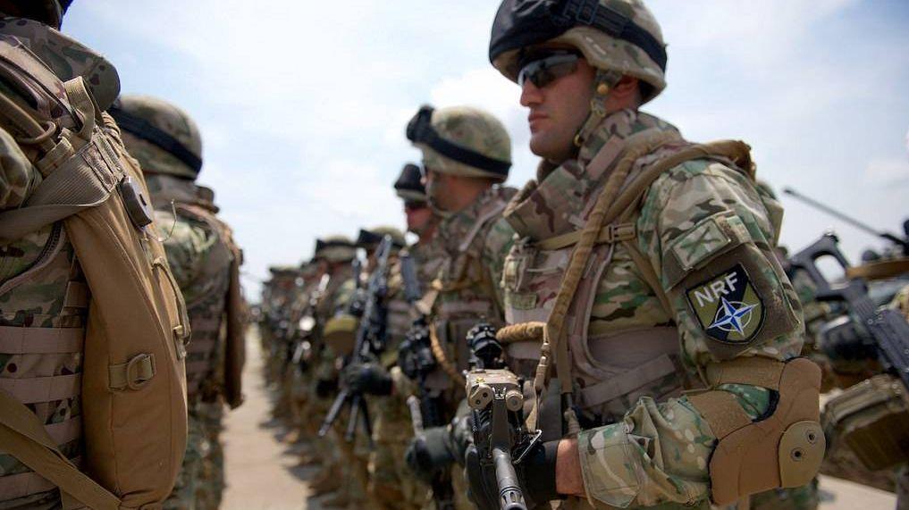 Штрихи будущей войны Европы в плане учения «Defender Europe 2020»