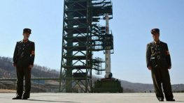 Власти КНДР больше не будут обсуждать с США денуклеаризацию