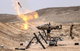 Сводка событий в Сирии и на Ближнем Востоке за 9 декабря 2019 года
