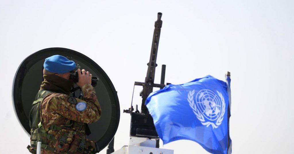 Украина вновь грозит Донбассу введением миротворцев ООН
