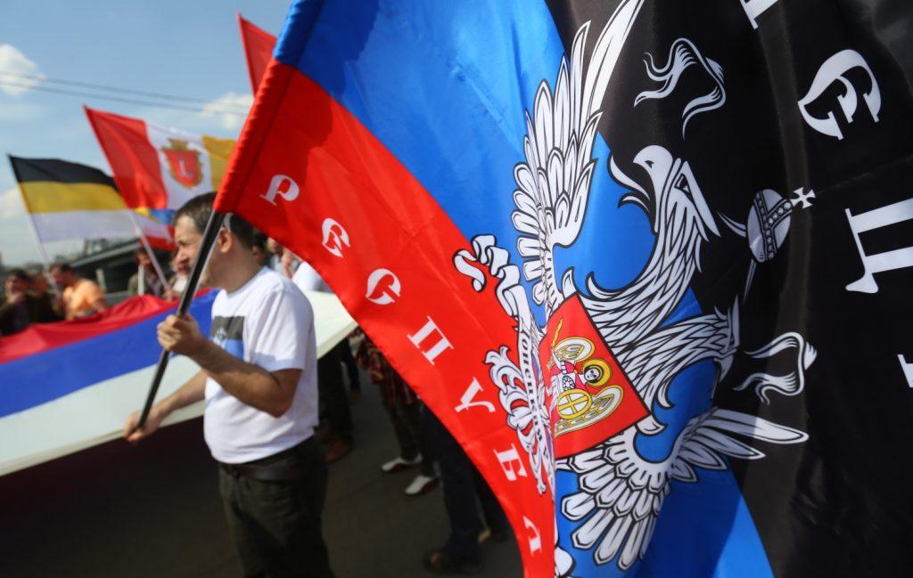 """Скептики ждут """"слива"""", а Россия ускоряет интеграцию с Донбассом"""