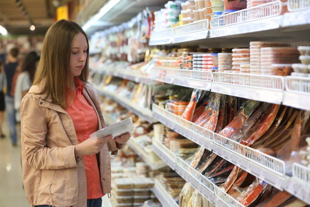 Рост потребления в Литве зашкаливает по сравнению со всей Балтией