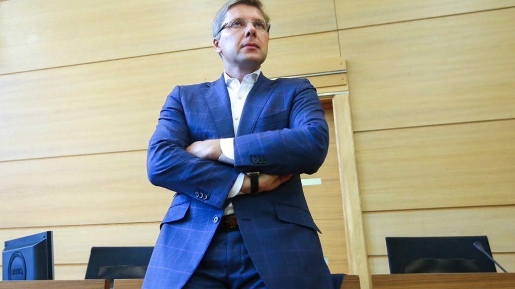 Нил Ушаков: Латвию ожидает самый ощутимый кризис с 1991 года