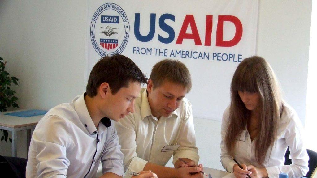 Сербские СМИ в объективе интересов США