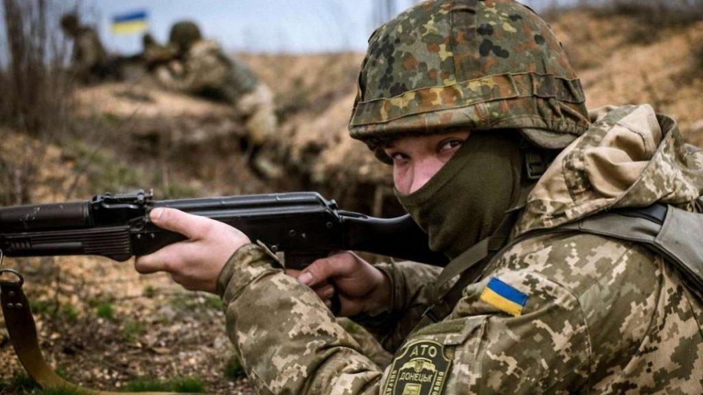 """""""Готовые к миру"""" ВСУ продолжают обстрелы Донбасса"""