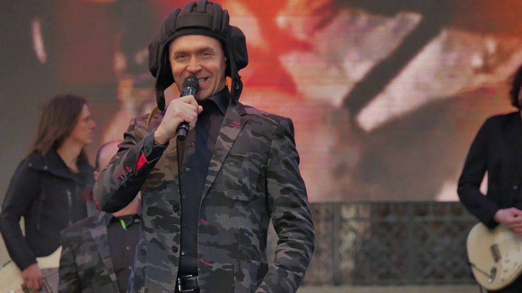 """Концерт """"Песни Победы"""" запретили в Вильнюсе - боятся """"кремлёвской пропаганды"""""""