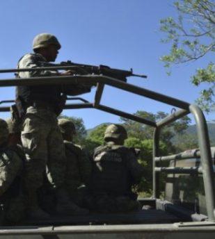 военные Венесуэла