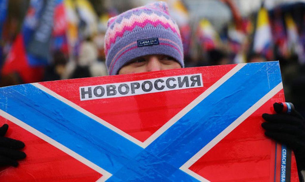 ДНР и ЛНР продолжат путь в Россию - украинский политолог