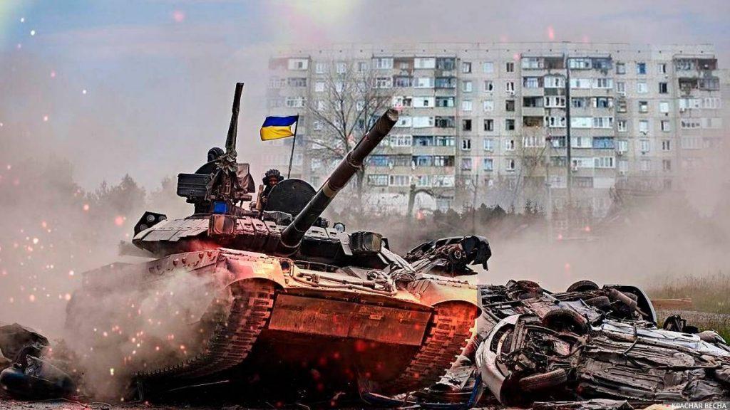 В ЛДНР фиксируют новые обстрелы со стороны ВСУ и готовятся к жесткой ответке