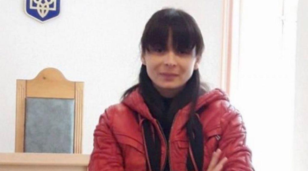 Дарья Мастикашева вышла на свободу и готовится к обмену