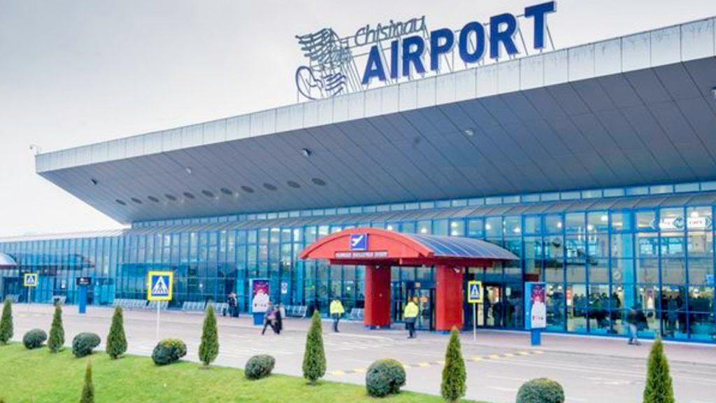 Новый аэропорт Кишинёва глобалист Ротшильд решил отдать россиянам