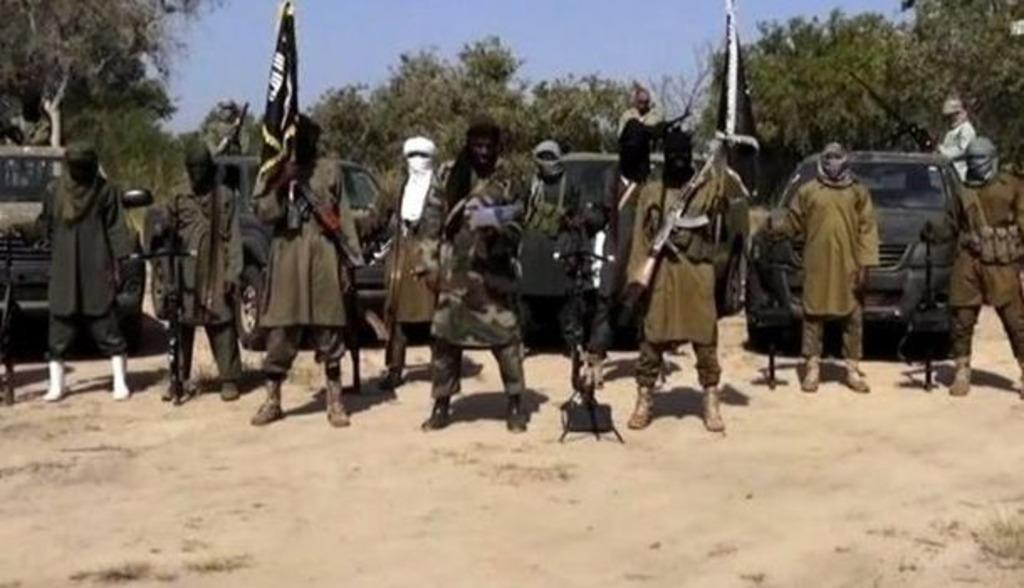 боко харам - игил в нигерии