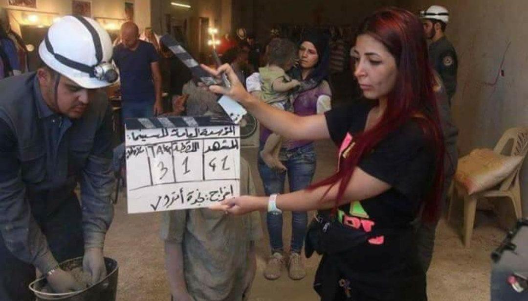 Белые каски снимают фейк о химатаке в Сирии
