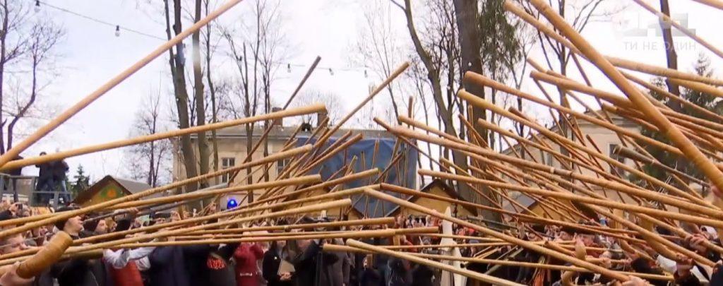 Мощный ответ дали украинские патриоты Крымскому мосту