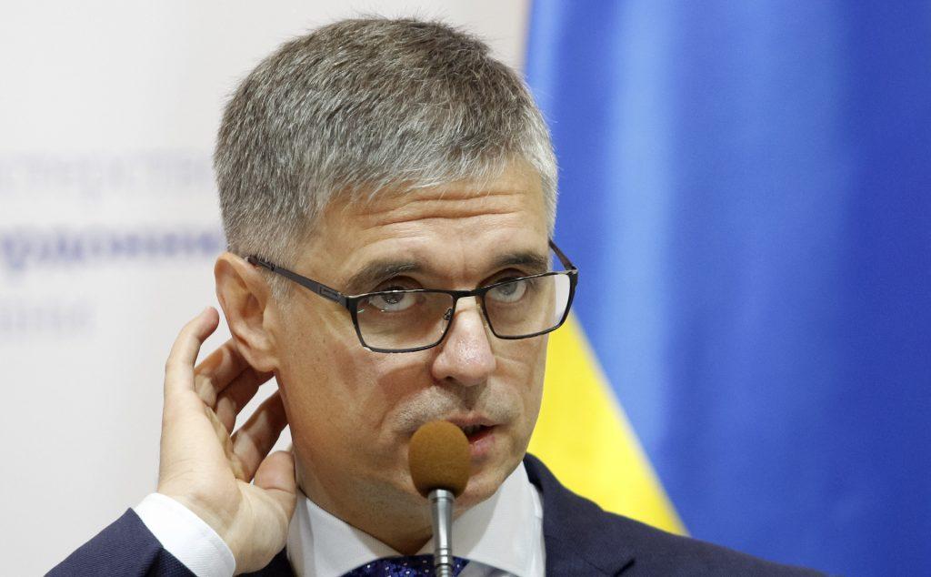 На посуле, как на стуле: Киев отдаст ФРГ весь украинский газ