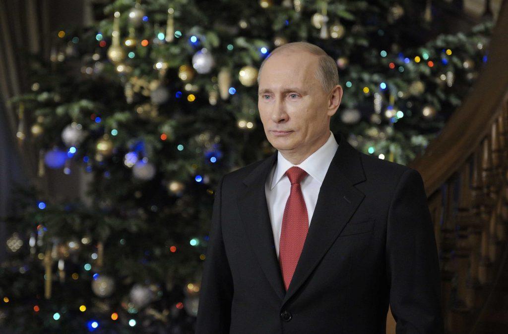 За бортом внимания: Некоторые президенты остались без поздравлений Путина
