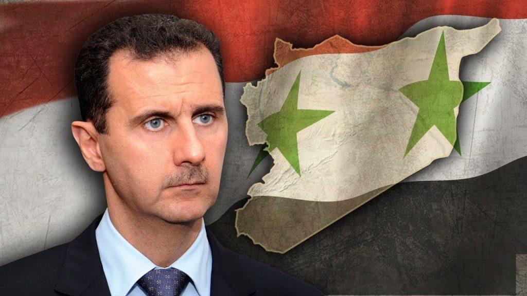 Память о генерале Сулеймани сирийцы сохранят навсегда - Башар Асад
