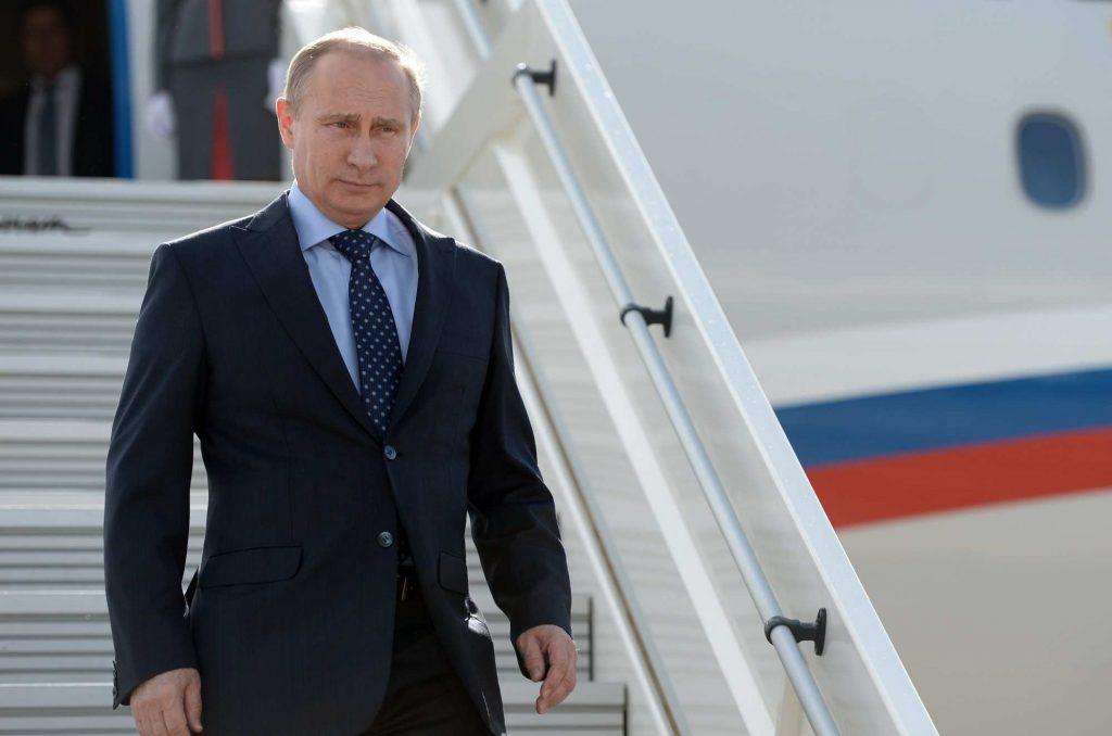 """Президент России даст старт """"Турецкому потоку"""""""