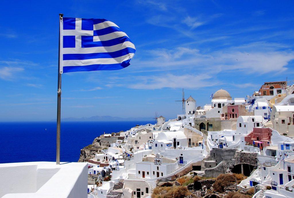 Греция выбрана порталом Insider главным направлением туризма в 2020 году