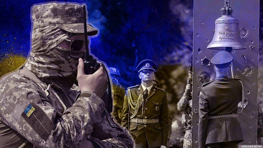 Убийства на майдане расследует спецотдел ГБР Руины