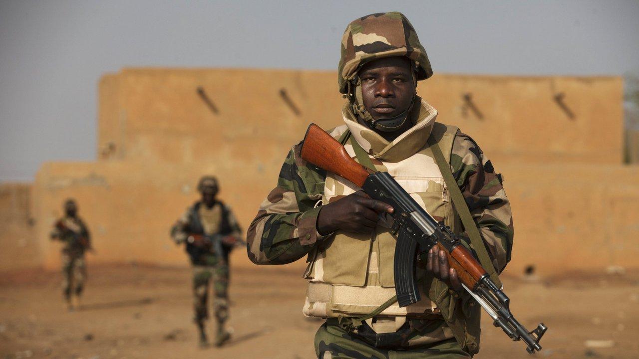 «ЧВК Вагнера» поможет навести порядок в Нигерии и разбить «Боко Харам»