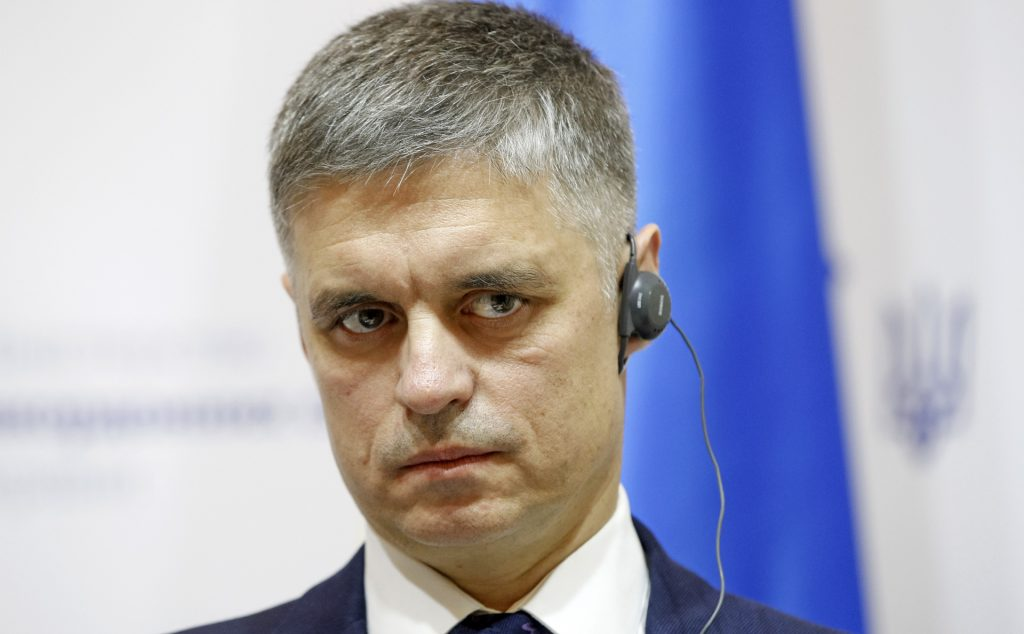 """Подбитый рейс """"Боинга"""" МАУ обсудят в Лондоне дипломаты 4 стран"""