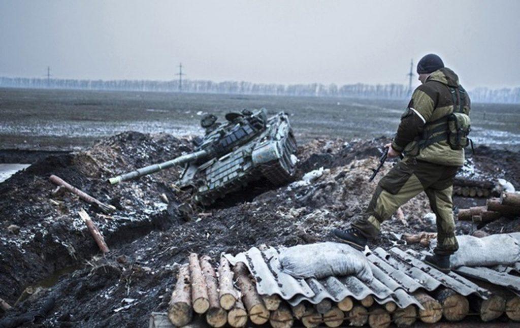 Горячие сводки Донбасса продолжают сообщать об обстрелах ВСУ