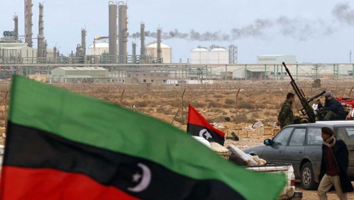 Восточная Ливия