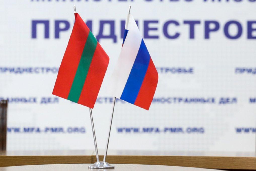 Реинтеграцию России и Приднестровья надо продолжать - Глава ПМР