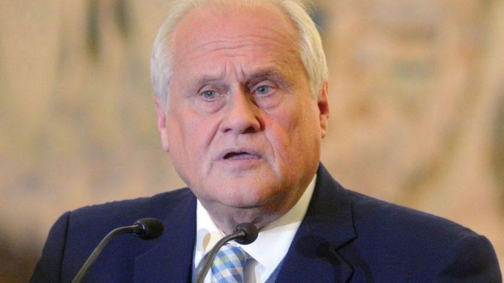 Сайдик сравнил конфликт в Донбассе с приднестровским
