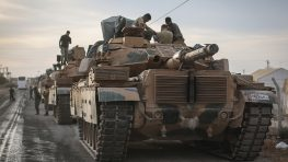 Сводка событий в Сирии и на Ближнем Востоке за 20 января 2020 г.