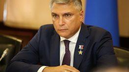 Александр Матовников назначен заместителем главнокомандующего Сухопутными войсками