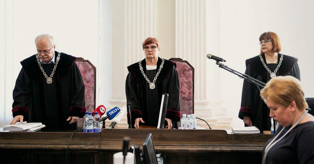 ЕС должен в едином ключе относиться к выдаче граждан третьим странам - Литва