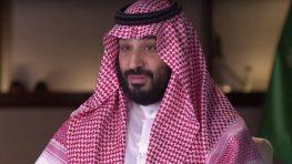 Саудовского принца подозревают во взломе телефона миллиардера США