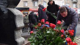 Годовщину одного из самых кровавых преступлений ВСУ вспоминали в Донецке
