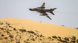 Сводка событий в Сирии и на Ближнем Востоке за 23 января 2020 г.