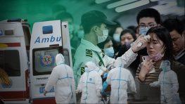 Китай закрывает на карантин 13 городов