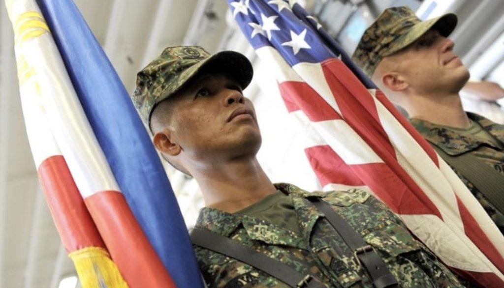 военный договор между США и Филиппинами