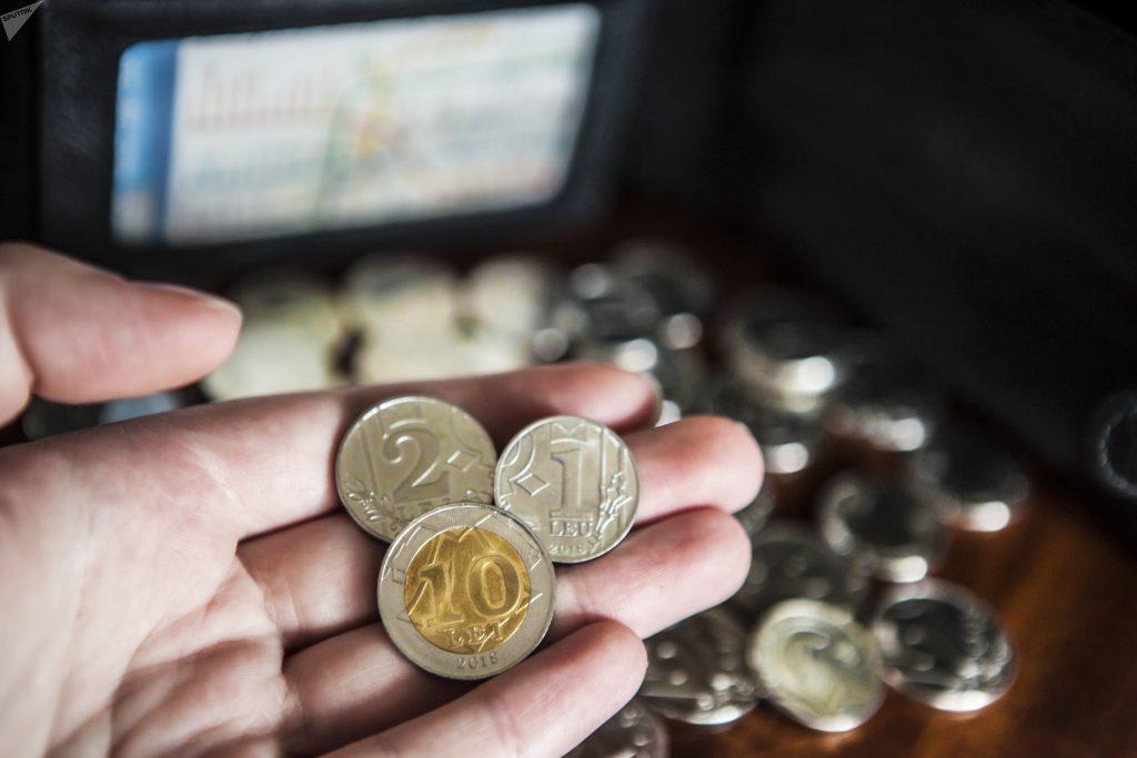 Госбюджету Молдавии далеко до идеала - Игорь Додон