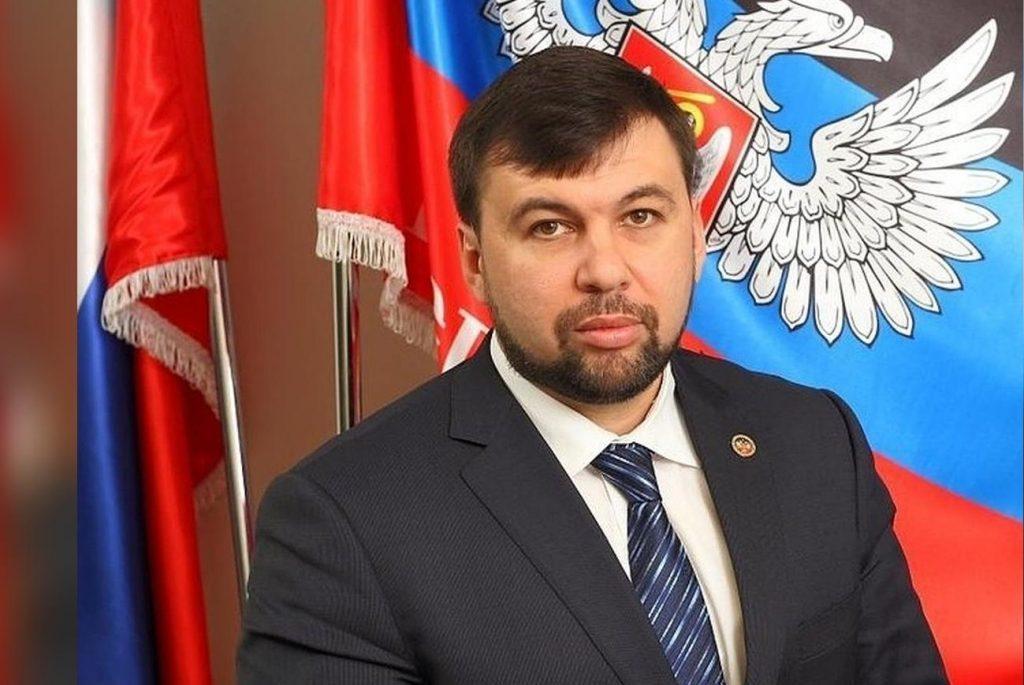Ради жизни: Глава ДНР подтвердил курс на возврат в Россию