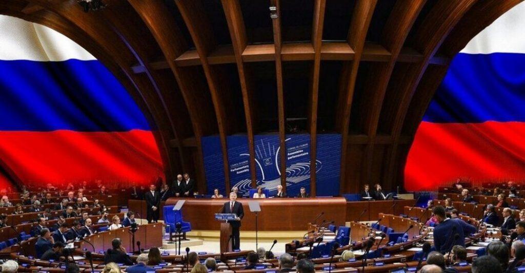 """Декларация о пересмотре истории от РФ в ПАСЕ не подписана Украиной и """"тройкой"""" Балтии"""