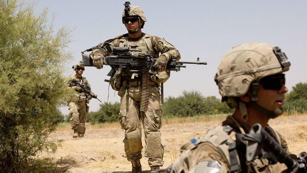 Опозорились: Провальный доклад по Афганистану обнародован в США